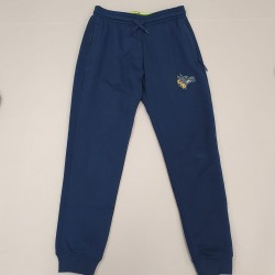 JOGGING NAVY ADULTE